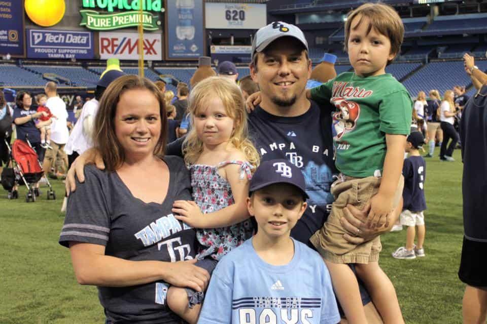 Rays Family