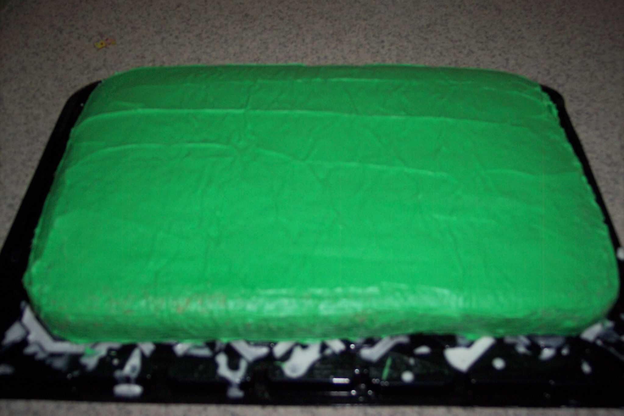 Plain Birthday Cake Birthday Cake