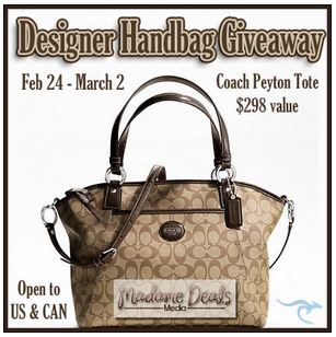 Designer Purse Week 5