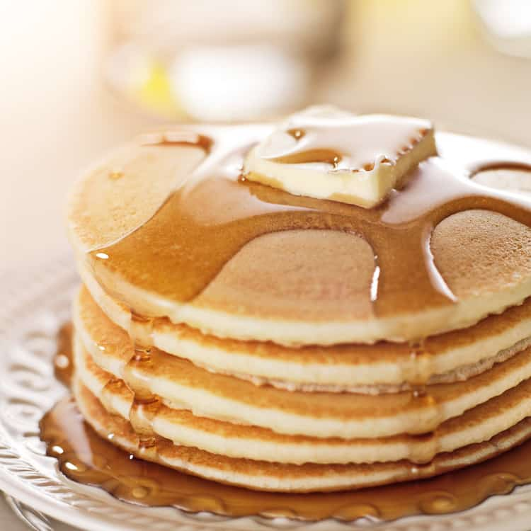 Mcdonalds Pancake Recipe Great Freezer Recipe Saving