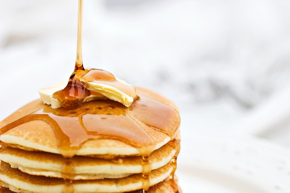McDonalds Pancake Recipe – Great Freezer Recipe