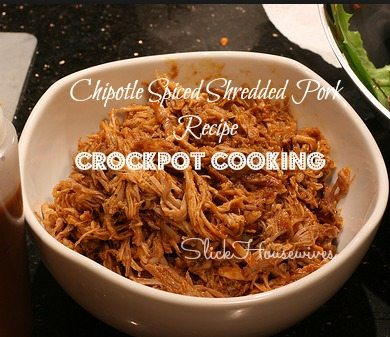 Chipotle-Spiced-Shredded-Pork-Recipe