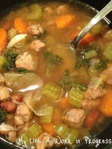 Homeade-Beef-Lentil-Veggie-Soup-225x300