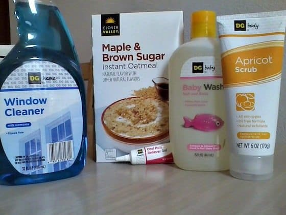 Stretch Your Dollar With Dollar General Brand Products