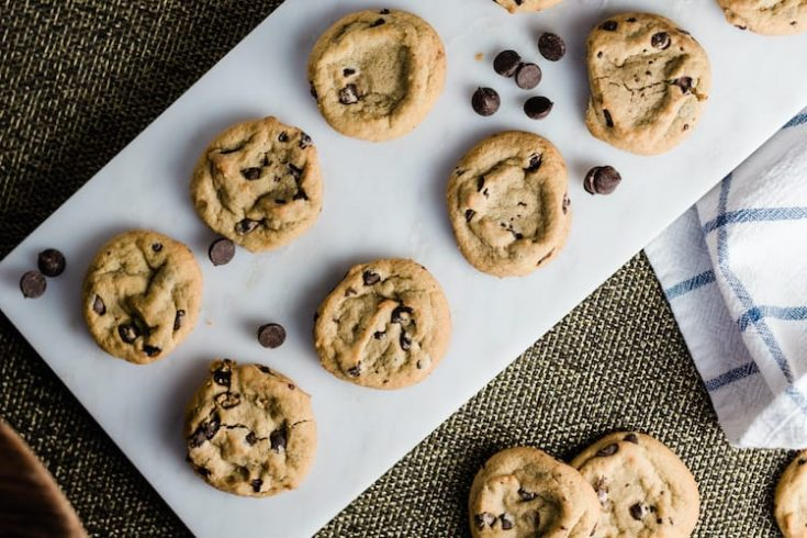 Chocolate Chip Cookie Recipe Without Brown Sugar