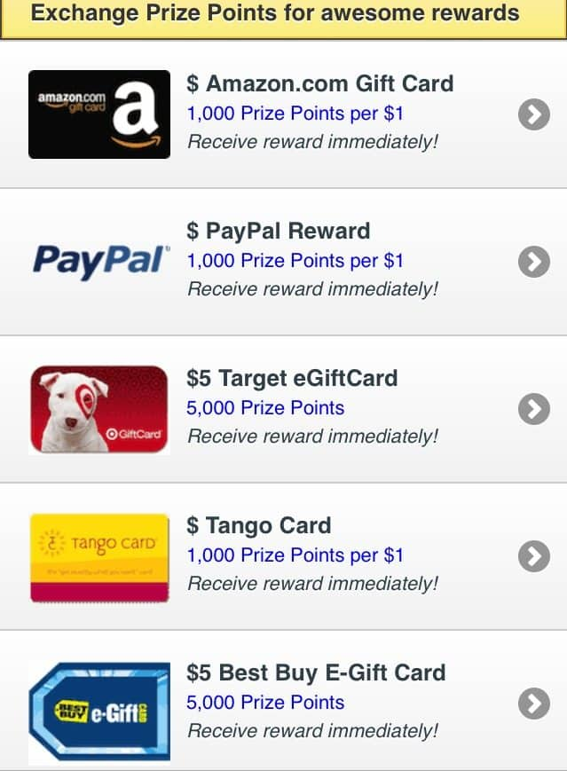 Win A $50 Amazon Gift Card From Tapbooty - Saving You Dinero