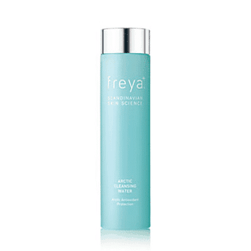 ac82dfc1c9805 Freya Skincare Products - Arctic Cleansing Water - Saving You Dinero