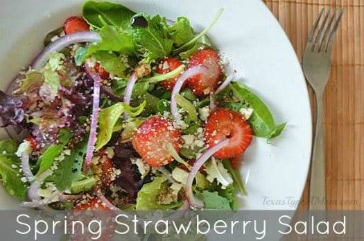 Strawberry-Salad-Recipe