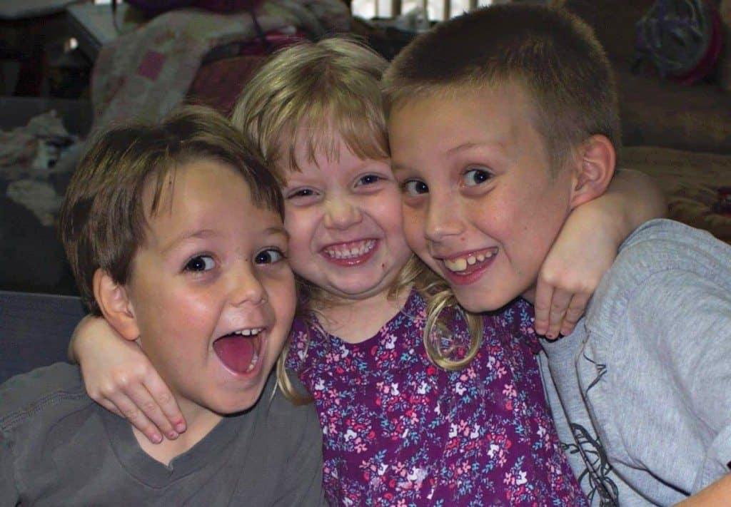 edit Walgreens - my kids