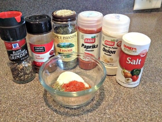 edit spices