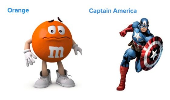 Quiz #HeroesEatM&Ms