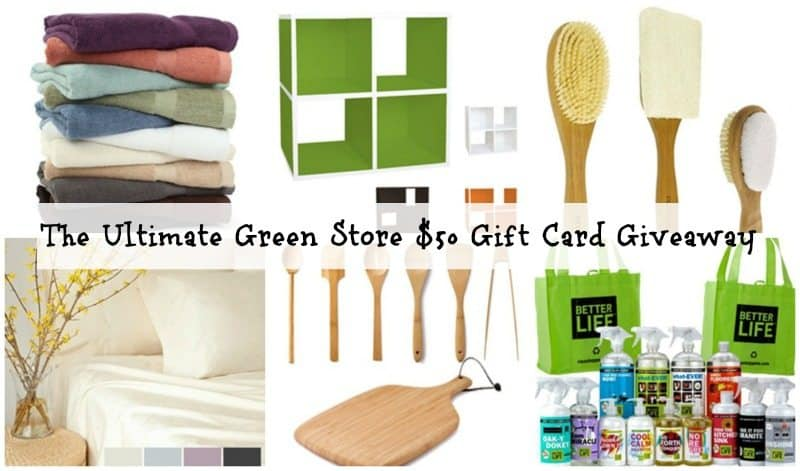 green-store