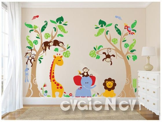 win 150 to spend at evgie vinyl wall decals saving you dinero