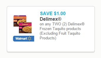 Try green salsa on your Delimex taquitos & tacos + Print the coupon to save $1 at @Walmart #DelimexFiesta #Ad https://www.savingyoudinero.com/?p=44251