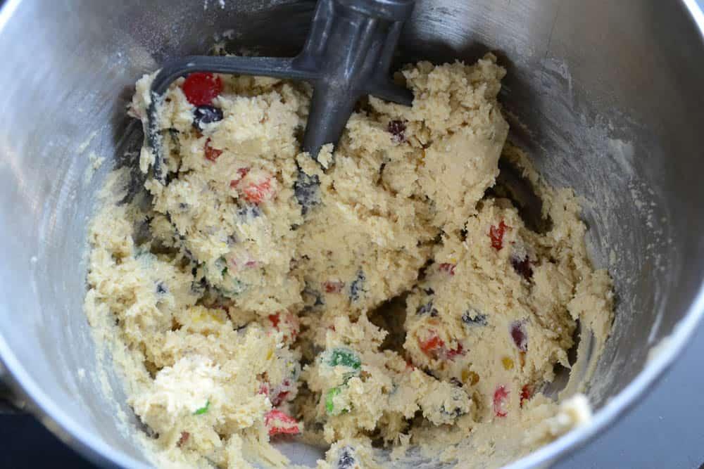 Jelly Bean cookies-1-6