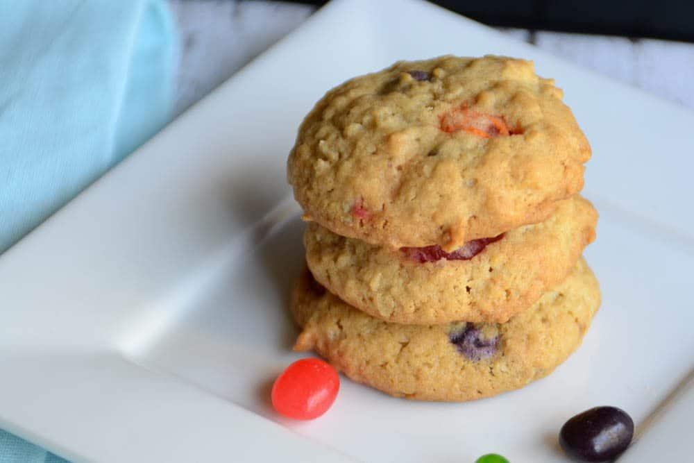 Jelly Bean cookies-1