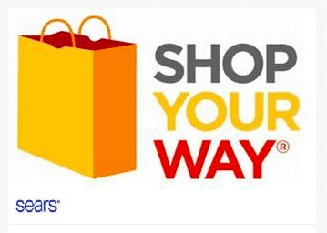 Want The Best Holiday Deals? Shop Your Way Rewards