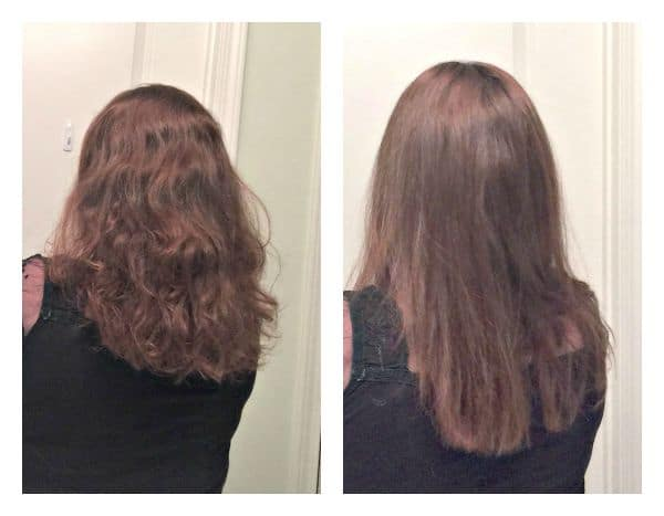 Get Rid Of Frizzy Hair With A Nume Hair Straightener
