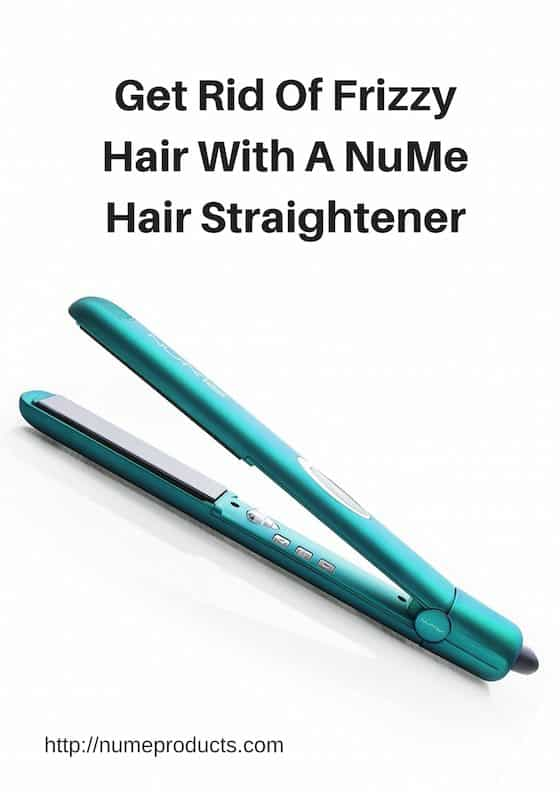 nume hair straightener coupon