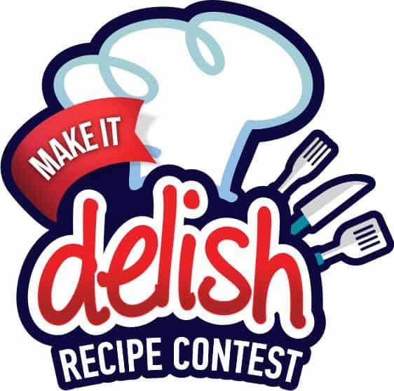 Make It Delish Logo