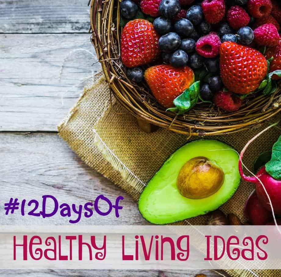 Skinny Sweet Potato Skins {#12DaysOf Healthy Ideas}