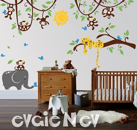 Evgie - Win $150 To Spend On Vinyl Wall Decals