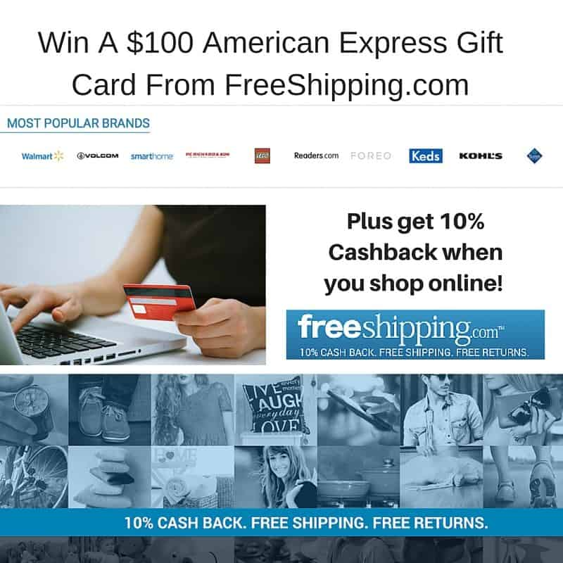 win a 100 american express gift card from saving you dinero. Black Bedroom Furniture Sets. Home Design Ideas