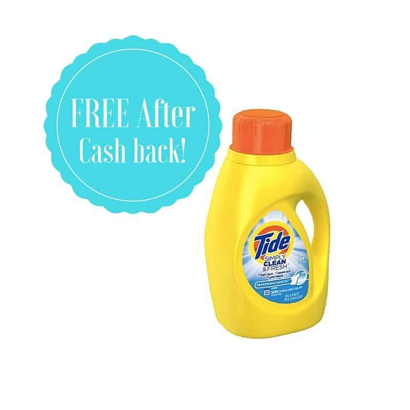 FREE After Cashback! (1)
