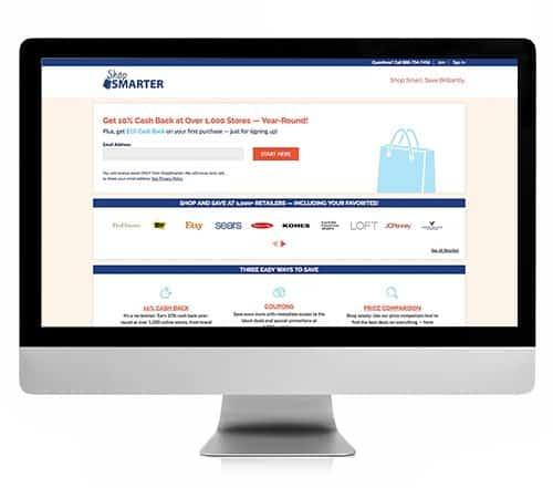 ShopSmarter online savings
