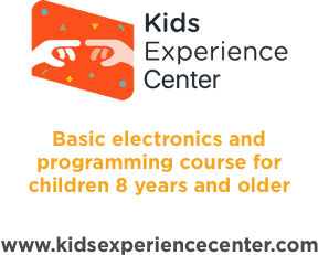 KidsExperienceCenter - Kids Learn About Electronics & Programming