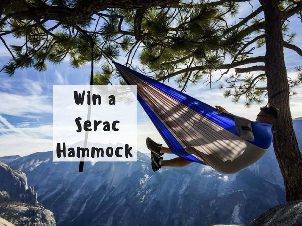 Serac Hammock