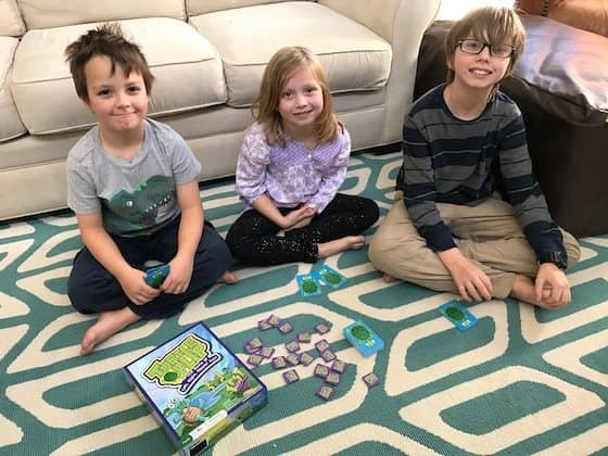 3 FUN Board Games From RoosterFin Games! family board games, family card games