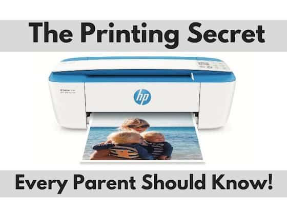 HP Instant Ink - Never Run Out Of Printer Ink!