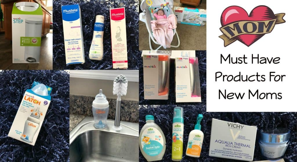 Must Have Baby Products For New Moms Saving You Dinero
