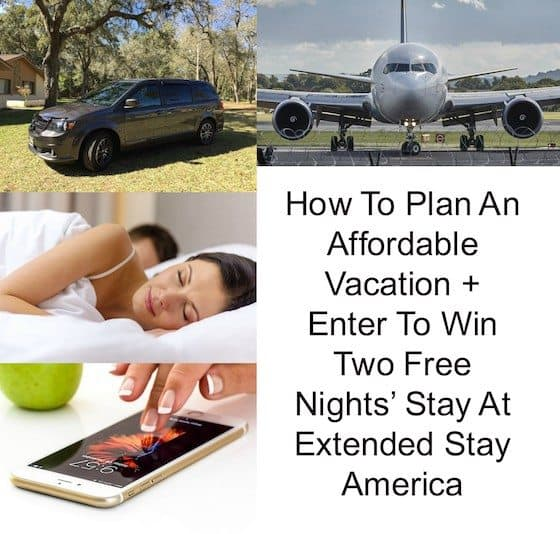 Cheap Vacations Not In Usa: How To Plan An Affordable Vacation + Enter To Win Two Free