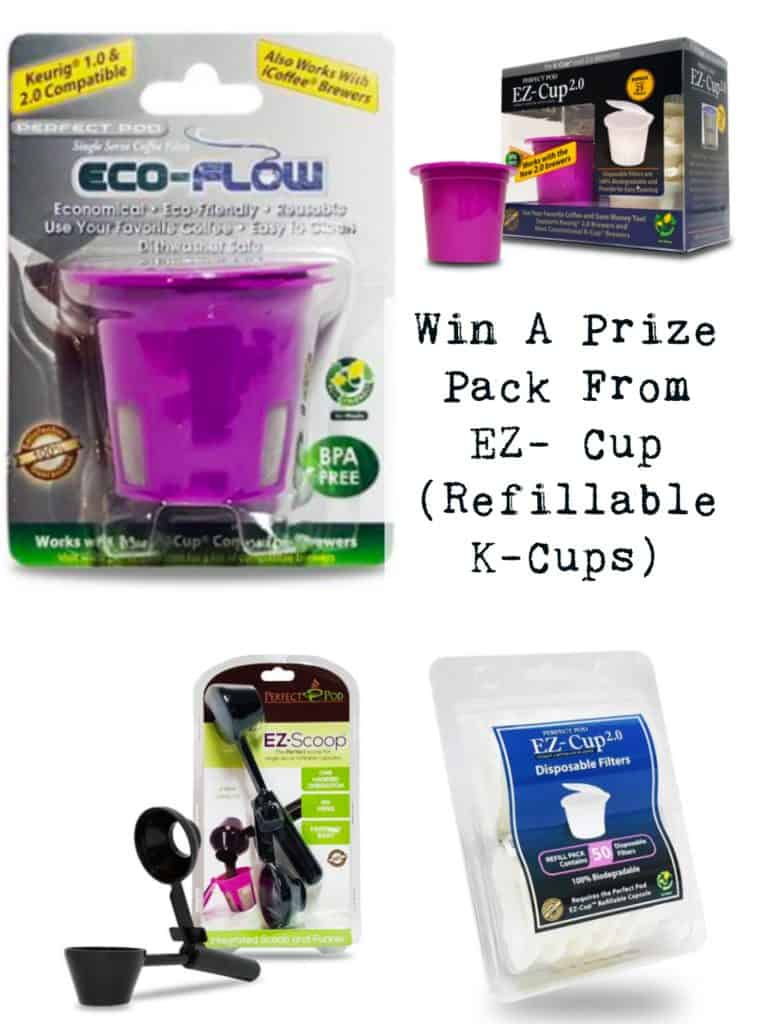 refillable K-Cups