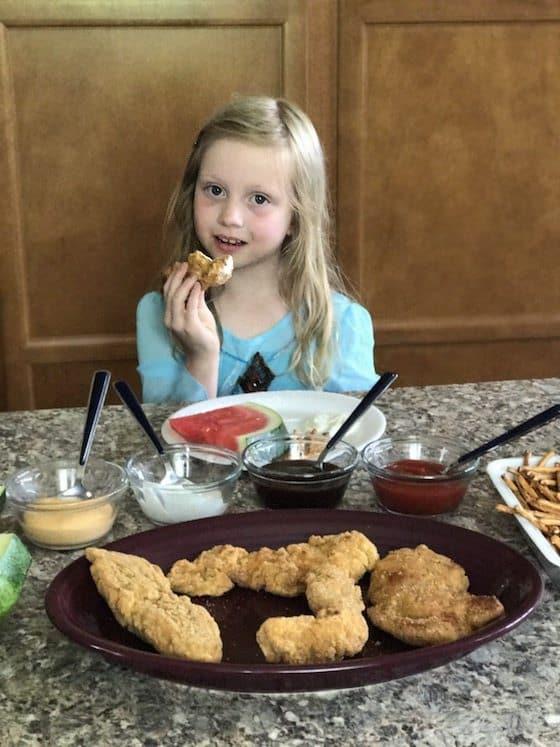 Be Your Kid's Hero - Prepare A Delicious Lunch + Giveaway #WonderWomanAtSamsClub
