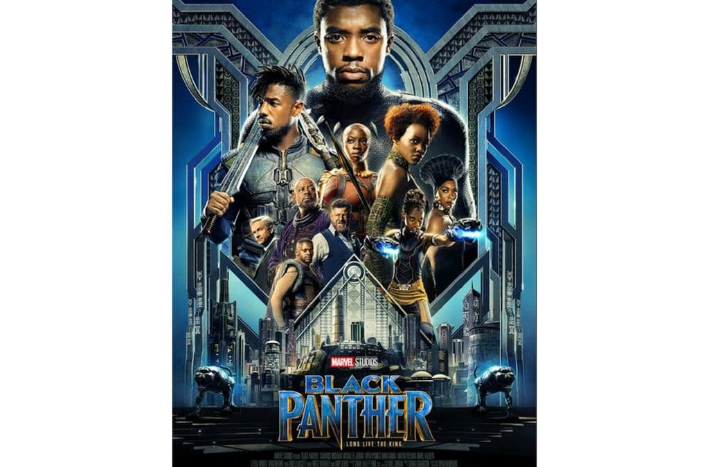 New Featurette Now Available For Marvel Studios' BLACK PANTHER #BlackPanther