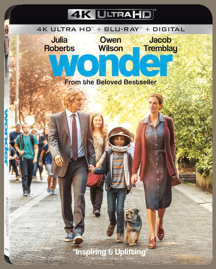 Release Dates For Wonder Digital Blu Ray Saving You Dinero