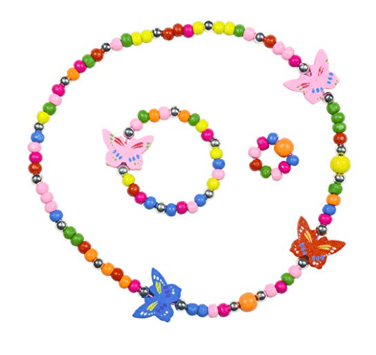 5 non candy easter gifts for kids giveaway optimistic mommy so i wanted to highlight a few of their kid jewelry options they have available so you can add a few non candy gifts to your easter baskets negle Image collections