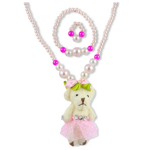 5 non candy easter gifts for kids giveaway optimistic mommy most girls love jewelry so go ahead make her day with this fun non toxic wooden bead set for kids 2 through 8 year old look for the 1 off coupon negle Gallery