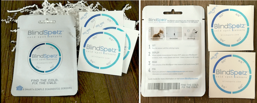 Save Money With BlindSpotz + Giveaway (3 Winners)