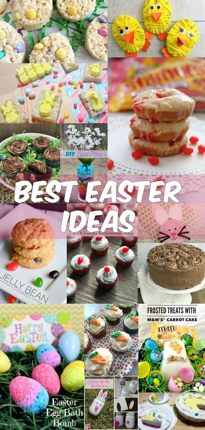 Best easter ideas recipes crafts and gifts saving you dinero with easter just around the corner i wanted to share some easter ideas to help you negle Images