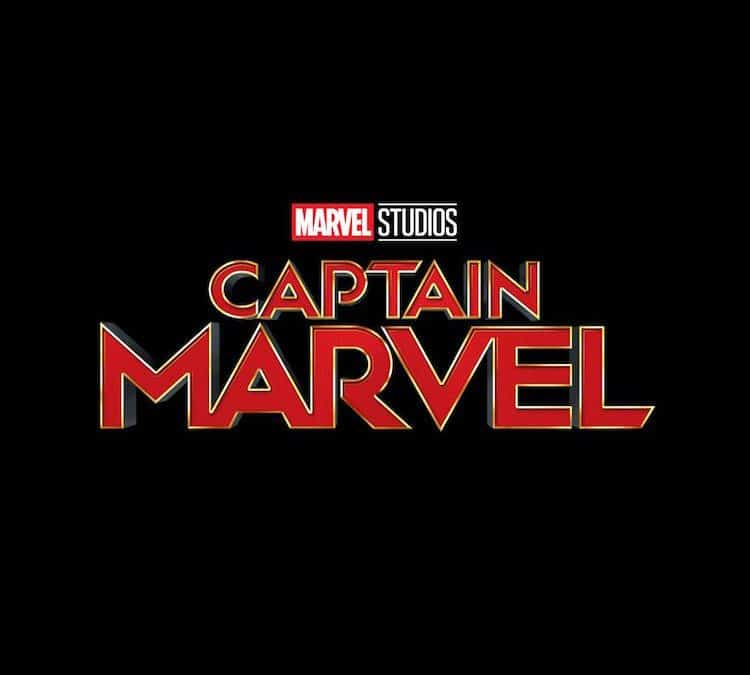 Production Underway on Marvel Studios' #CaptainMarvel