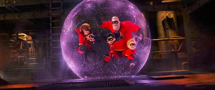 *NEW* Trailer & Poster For Disney•Pixar's INCREDIBLES 2 #INCREDIBLES2