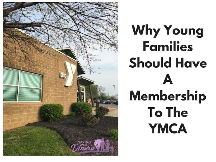 Why Young Families Should Have A Membership To The YMCA