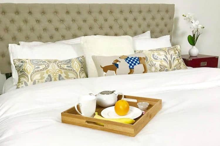 Enter To Win A Beddley Duvet Cover