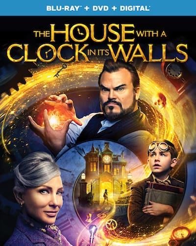 The House With a Clock in Its Walls – New Clip + Get Release Dates!