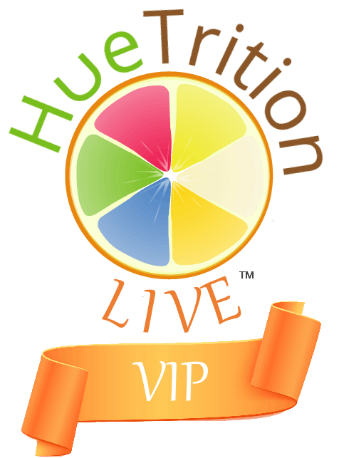 HueTrition Live Events In English & Spanish + $25 Gift Card Giveaway #HueTrition