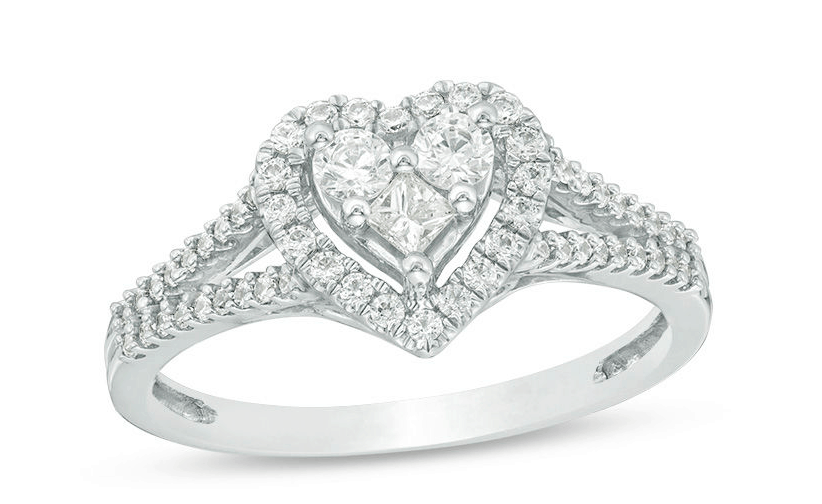 Find The Perfect Valentine S Day Gift At Zales Com